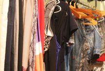 Armarios, guardarropas & vestidores. / Como organizarnos, aprovechar mejor los lugares y guardar nuestras prendas.