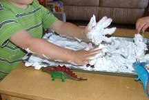 Montessori Sensorial - Smyslová výchova