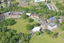 Sir Richard summer camp / Sir Richard is based at Leighton Park School in Reading, for children aged 10 - 16 years old.