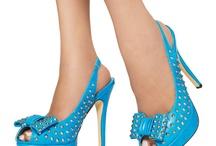 Shoes! / by Ashley Bones-Moore