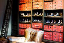 Interior | The Original CG Store