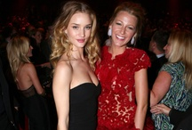 "Rosie Huntington-Whiteley  / ""Rosie Huntington-Whiteley is just perfect looking.""-Blake Lively / by Kris B"