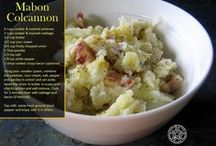 Recipes For Mabon / Food Yummies for Mabon