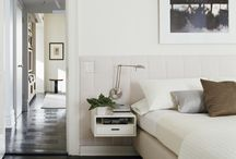Master Bedroom Concepts
