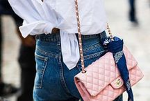 CHANEL BAGS / Chanel obsession