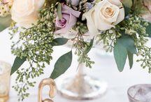 ART REF 58 - Floral arrangements / by Ange Lee