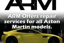 Aston Martin Dubai / ARMotors offers repair services for all Aston Martin Models. http://www.armotors.ae/aston-martin/services/