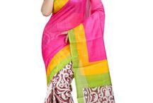 Bhagalpuri sarees / Women's Clothing...Designer salwar suits, Sarees, Kurtis, etc....