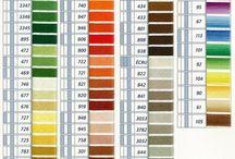 Colori DMC