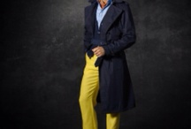 I love Ralph Lauren!  / by Lee Mays