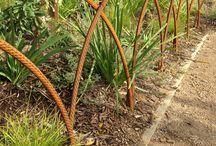 Wyralla Reserve / Public space, native, natural setting, interactive