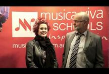 Musica Viva In Schools / by Musica Viva Australia