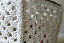 Crochet for the Home / by Darlene B.