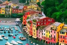 PORTOFINO... Brilliant memories CPM & MIM