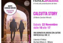 calcutta story / an exixiting book