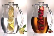 FlaVoRed WaTer & TeAs / Flavored water ~ Teas ~ Water ~ Healthy Drinks ~ Diffuser