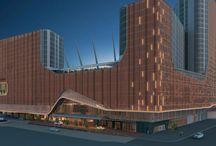 Parq Vancouver casino and hotel complex