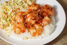 Hawaii Food