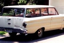 Favorite vehicles