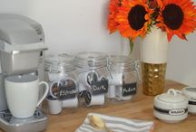 #LavazzaParty / Hosting a Lavazza House Party? Get inspired with ideas for throwing a coffee party.