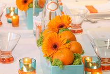 Entertaining: Table Style / by Oh My! Creative