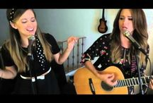 Songs by Carmen & Camille / These are our songs :)