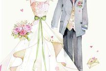 картинки на свадебную тему