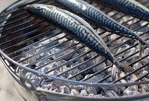 BBQ Inspiration / Everybody loves a barbecue and with the outside lifestyle that the mild climate in St Ives warrants, you should expect barbecues a plenty during your stay with us.  There are plenty of ideas here from great locations to superb recipes to try. www.carbisbayholidays.co.uk