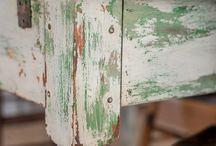 Got Milk Paint? / Milk paint furniture