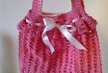I MIEI LAVORI - My knitting and crochet / Maglia - uncinetto - varie