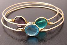 Jewelry / by Bonnie Thompson
