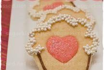 Valentine Day Ideas! / by Angela Barton