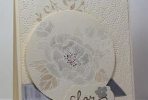 SU birthday blooms stamp set