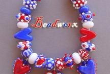 Handmade Beaded Jewelry / by Kimberly Workman Hoenie
