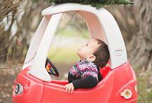 Kiddies - Holiday Photos