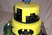 Saving the City of Gotham