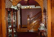 Victorianska hus