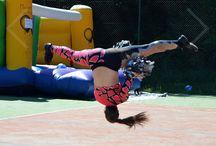 Gymnastics/Majorettes / Only my photos