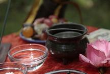 Pagan: altars