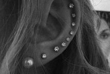 Piercing and Tattoo