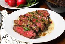 Taste: Mains / Meat | chicken | pork