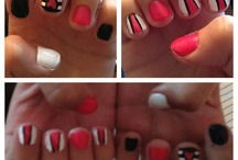Nails / by Christina Marzullo