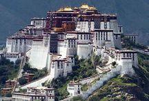 티베트 포탈라