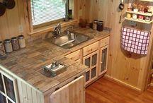 Dream Cabin....