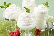 Diabetic Desserts & Delights / by Kimberlee Duckett Davis