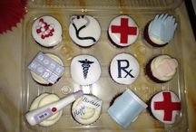 Nurse theme ideas / by Denise Kelly