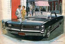 Pontiac Advertising