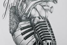 Artwork Ideas*