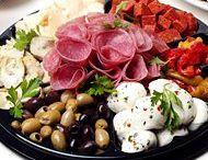 Italian Summer Dinner