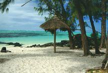 Île aux Cerfs Mauritius / Wonderful beach